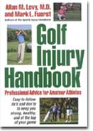 Golf Injury Handbook
